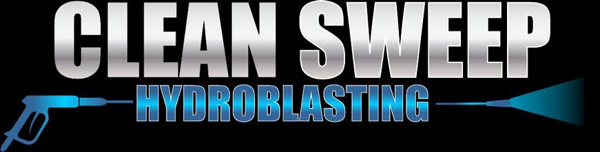 Clean Sweep Hydroblasting